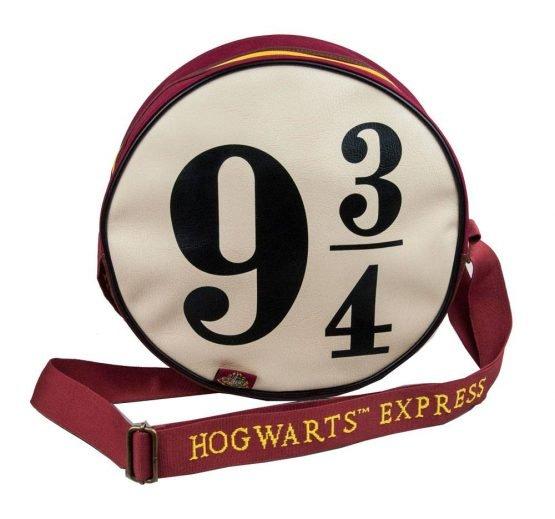 Harry Potter Roxfort Expressz (Hogwarts Express) 9 3/4 - Válltáska & Táska