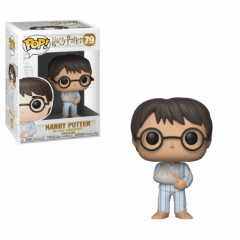 Harry Potter Funko Vinyl POP