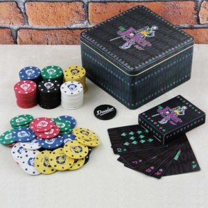 joker poker karácsonyi ajándék