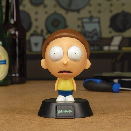 Rick lámpa