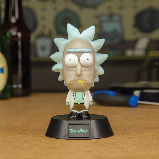 Rick &Morty