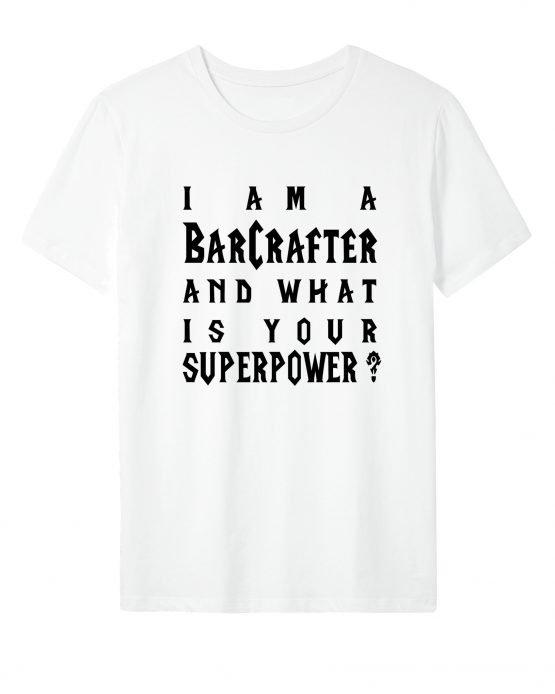 szupererő póló