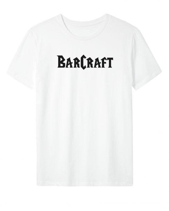 Barcraft logo
