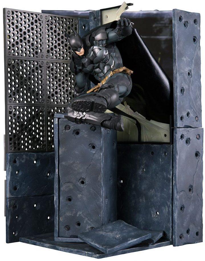 Batman szobor