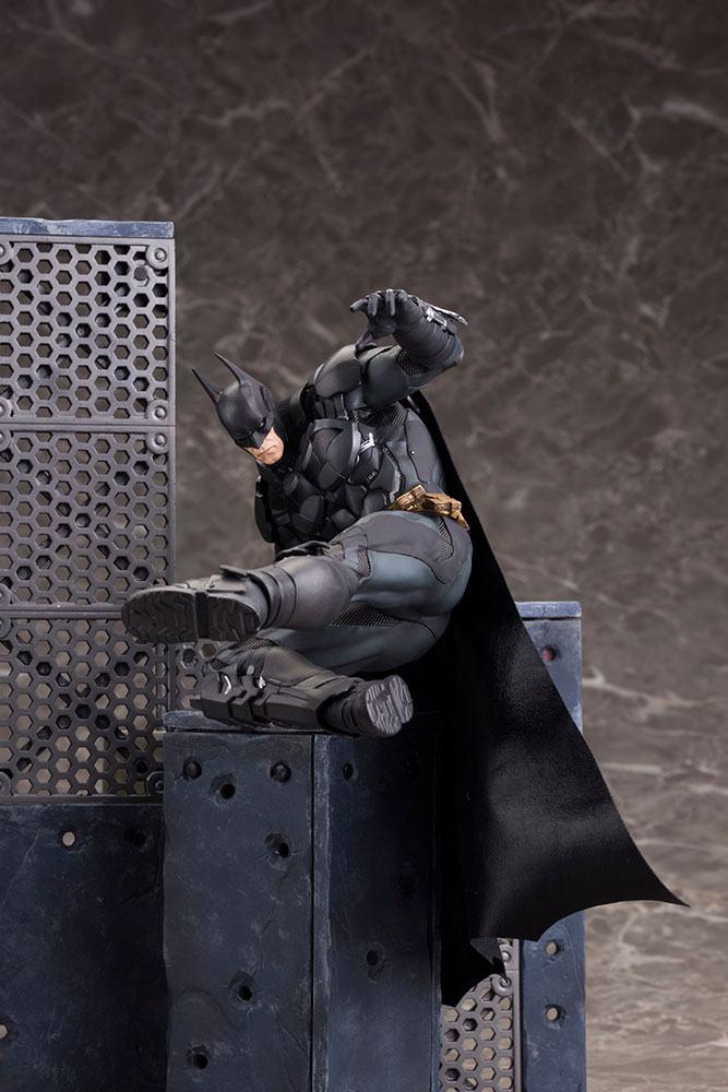 PVC batman szobor