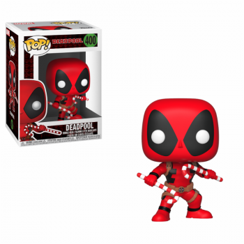 Funko POP! Vinyl Deadpool