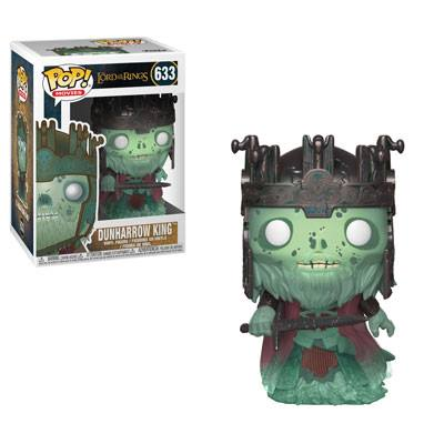 dun harrow king Funko POP