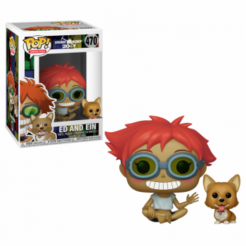 Cowboy Bebop POP