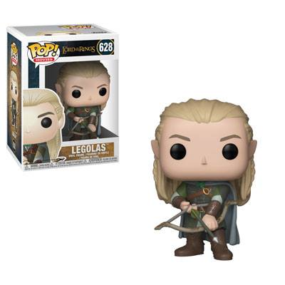 Legolas Funko POP figure
