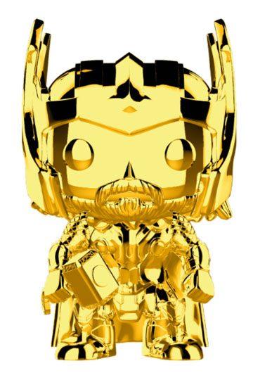 Thor gold funko pop évfordulós