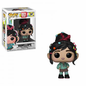 Vnaellope POP