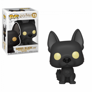 Funko POP! Harry Potter: Sirius as Dog