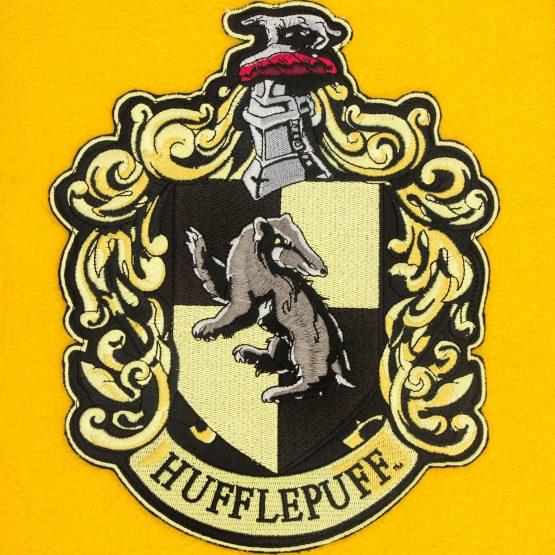 Harry Potter Hufflepuff Zászlókészlet
