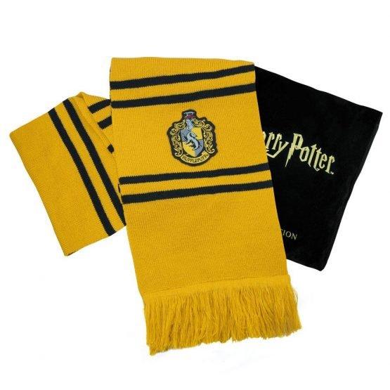 Harry Potter Hugrabug Sál