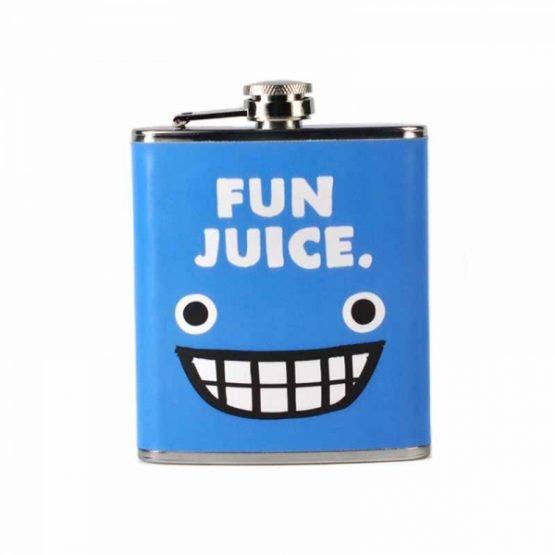 Jolly Awesome Fun Juice laposüveg
