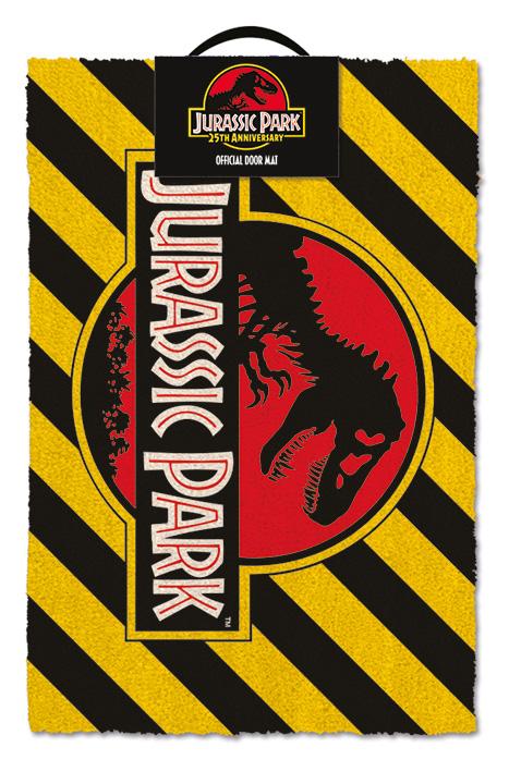 Jurassic Park vicces ajándék