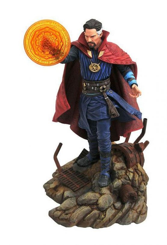 Marvel: Doctor Strange Szobor