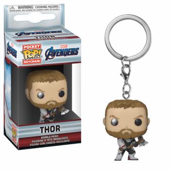 Thor kulcstartó Funko POP! Marvel