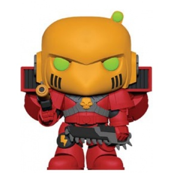 Blood Angels POP