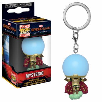 mysterio marvel funko pop!