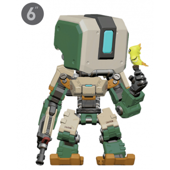 Bastion POP!