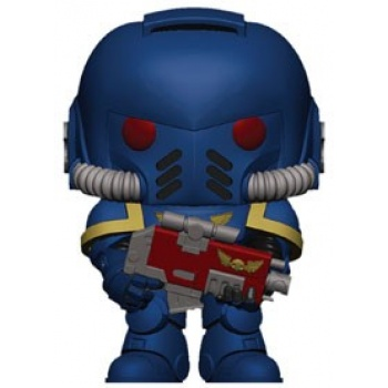 Ultramarines POP