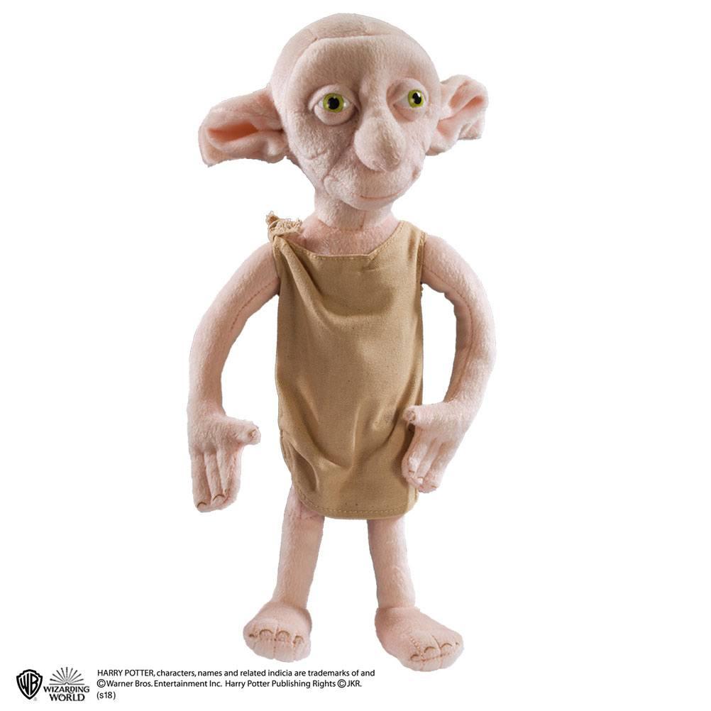 Dobby Plüss
