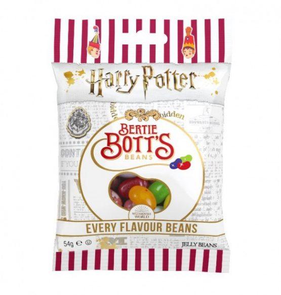Jelly Belly Harry Potter Bogoly Berti féle Mindenízű Drazsé
