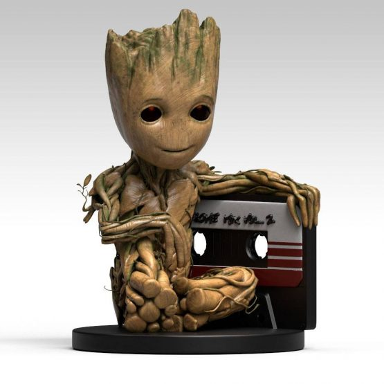 Marvel Baby Groot Persely