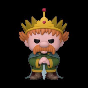 Funko POP! Disenchantment: King Zog