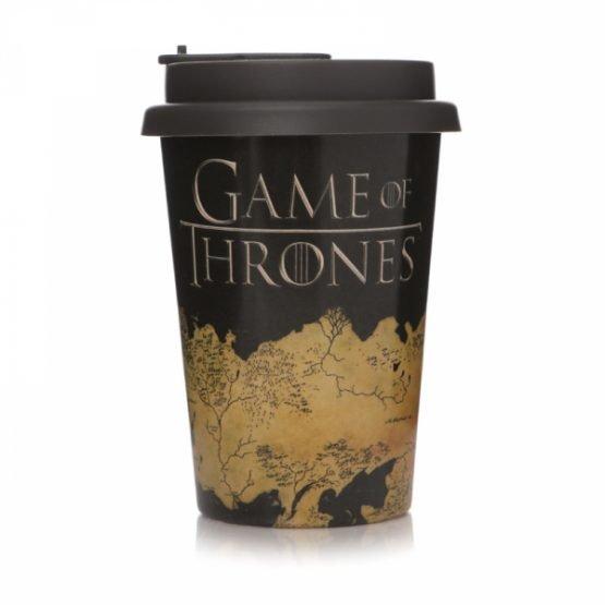 Game of Thrones Utazó Bögre