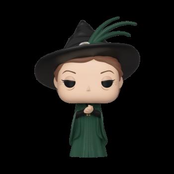 Funko POP! Harry Potter: Minerva McGalagony Minerva McGonagall (Yule Ball)