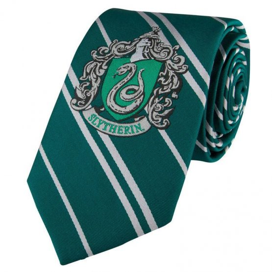 Harry Potter Slytherin Gyermek Nyakkendő