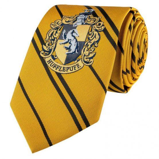 Harry Potter Hufflepuff Nyakkendő