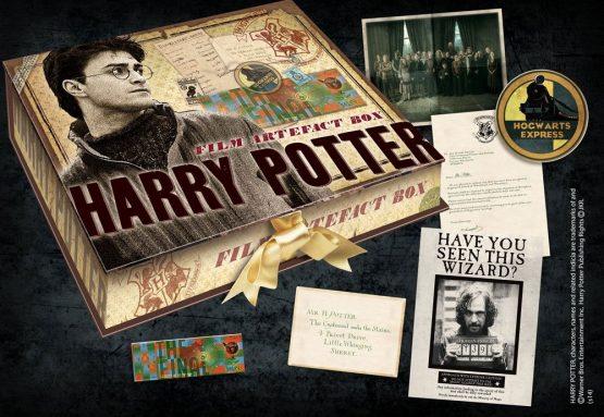 Harry Potter Gyűjtői