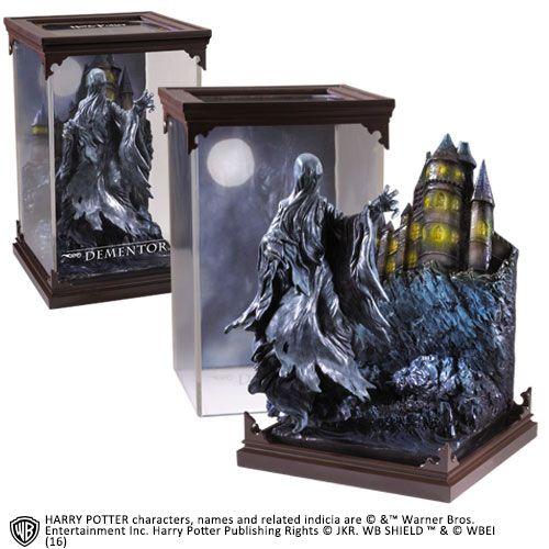 Harry Potter Dementor Szobor