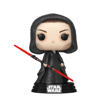 Funko POP! Star Wars The Rise of Skywalker Dark Rey