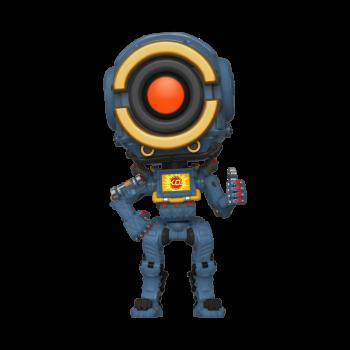 Funko POP! Apex Legends - Pathfinder Figura 10 cm