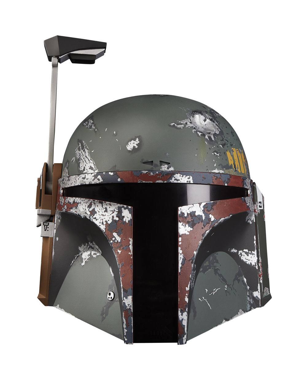 Star Wars Electronic Helmet Boba Fett