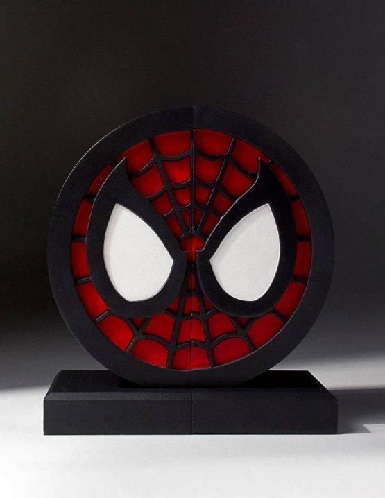 Marvel Pókember Könyvtámasz