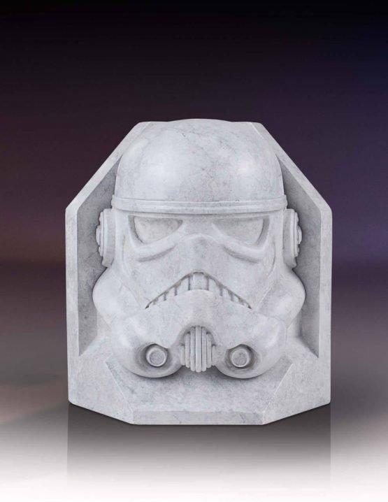 Star Wars Stormtrooper könyvtámasz