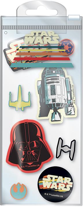 Star Wars radír