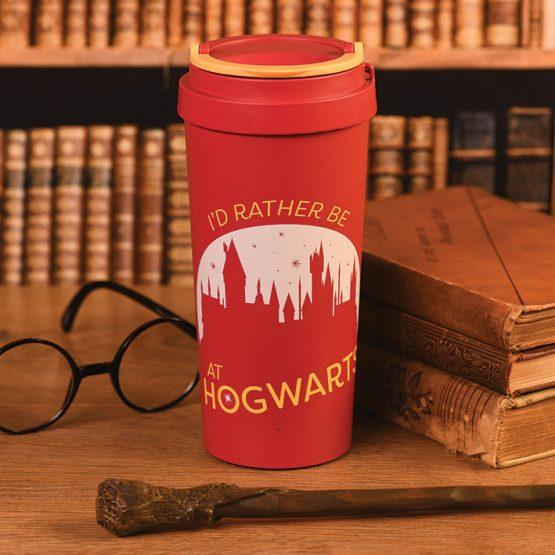 Harry Potter utazó bögre