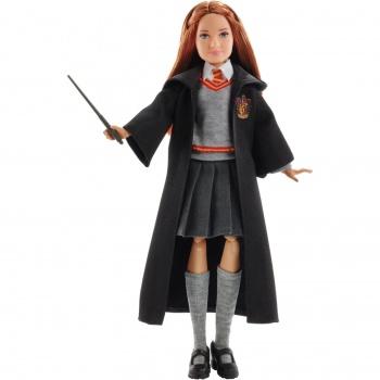 Harry Potter: Ginny Weasley - Figura & Játékbaba