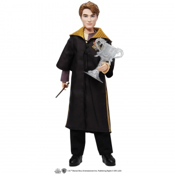 Harry Potter Cedric Diggory figura