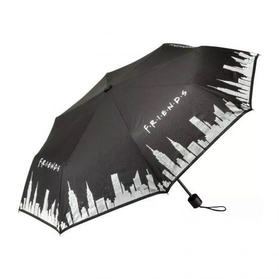 Jóbarátok (Friends) - Nedvességre Színváltó Esernyő