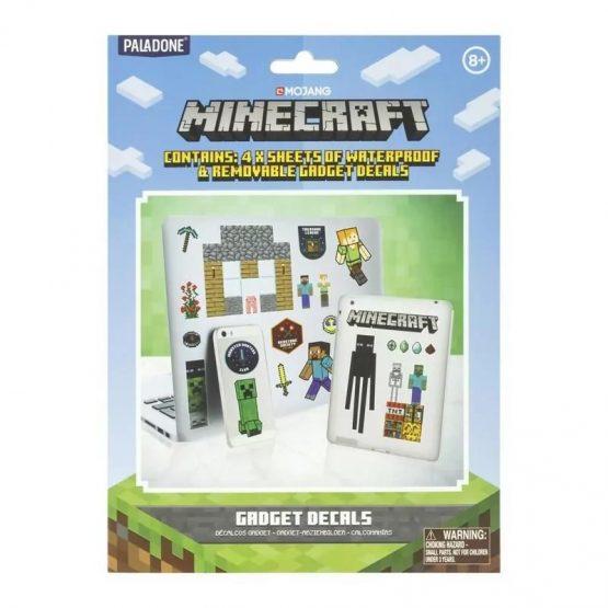 minecraft matrica