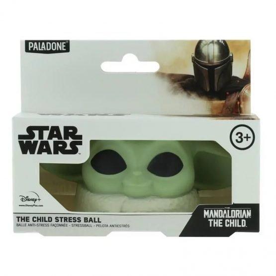 Star Wars: The Mandalorian - The Child Stresszlabda