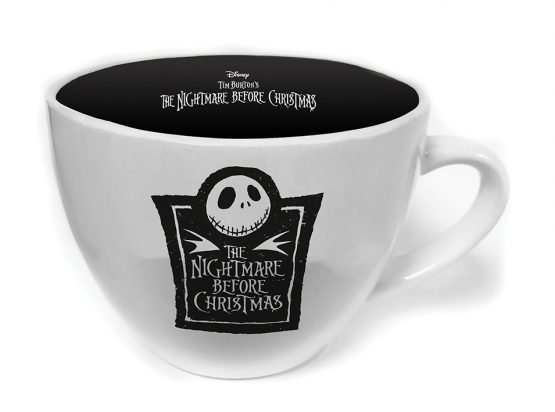 Nightmare Before Christmas bögre