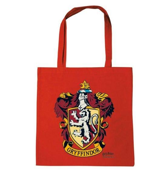 Harry Potter Griffendél Bevásárlótáska